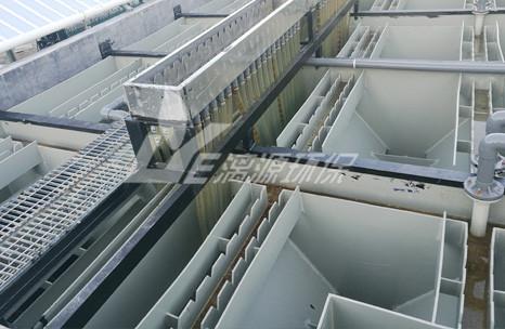 漓源环保掌握工业污水处理核心技术