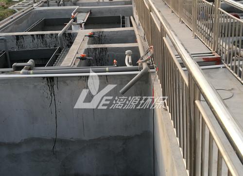 福建饲料污水处理工程