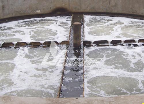 广州超市餐饮污水处理工程