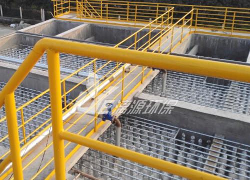 湛江超市餐饮污水处理改造工程