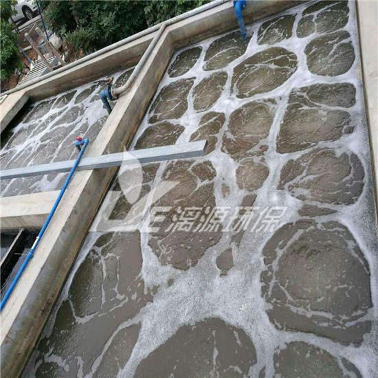 珠海制药污水处理方案