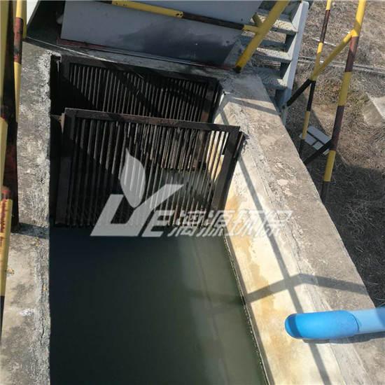 珠海五金加工厂亚博88体育ios下载及回用工程设计方案
