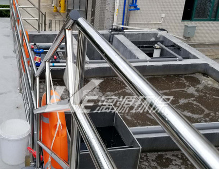惠州纺织亚博88体育ios下载工程项目正在全力赶工