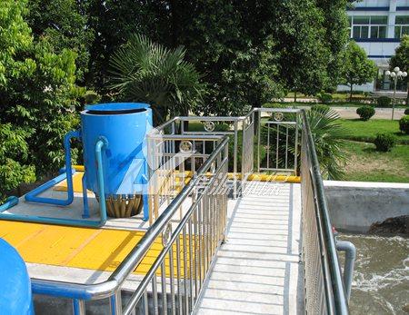 长假期间工业污水处理系统如何操作维护