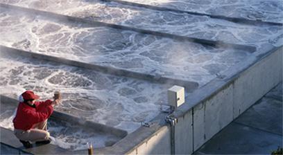 漓源环保污水处理