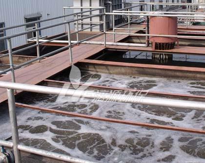 线路板污水处理