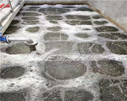 面包房污水处理